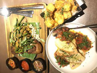 Foto review Gioi Asian Bistro & Lounge oleh umgracias 4