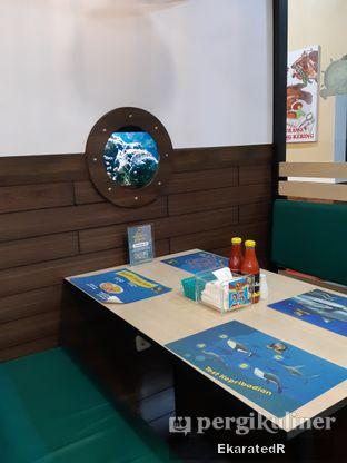 Foto 5 - Interior di Fish Stop oleh Eka M. Lestari