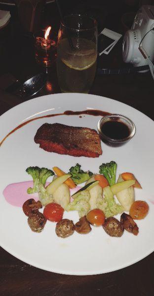 Foto 1 - Makanan di The Socialite Bistro & Lounge oleh yuanita