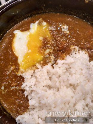 Foto 4 - Makanan(half boiled egg curry) di Sukiya oleh LenkaFoodies (Lenny Kartika)
