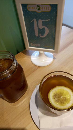 Foto 5 - Makanan(Honey lemon tea) di Dino Bites oleh maysfood journal.blogspot.com Maygreen