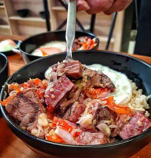 Foto - Makanan di Warung Wagyu Fat Boys oleh Daniel Wijaya