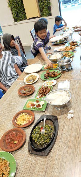 Foto 4 - Makanan di Ayam Bakar Primarasa oleh Fahmi Bp