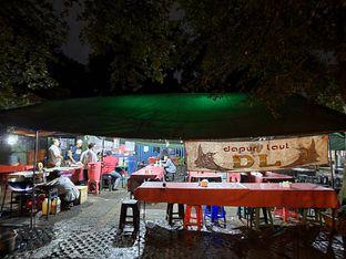 Foto review Dapur Laut oleh imanuel arnold 9