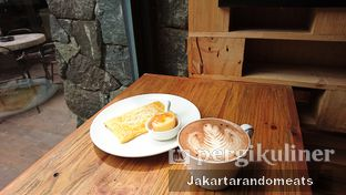 Foto 1 - Makanan di Kopi Boutique oleh Jakartarandomeats