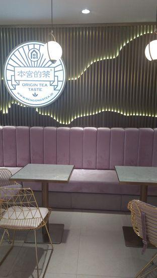 Foto 2 - Interior di Ben Gong's Tea oleh Review Dika & Opik (@go2dika)