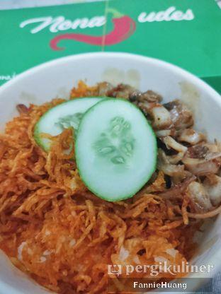 Foto 1 - Makanan di Nona Judes oleh Fannie Huang||@fannie599