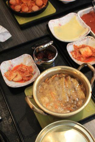 Foto 8 - Makanan di Mujigae oleh Prido ZH