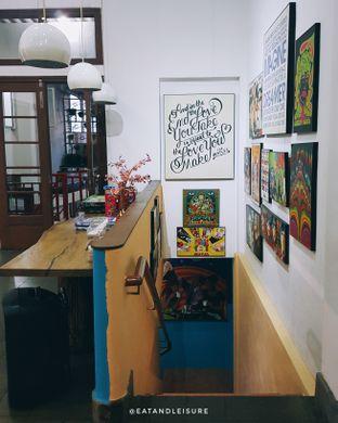 Foto 5 - Interior di Myloc Bandung oleh Eat and Leisure