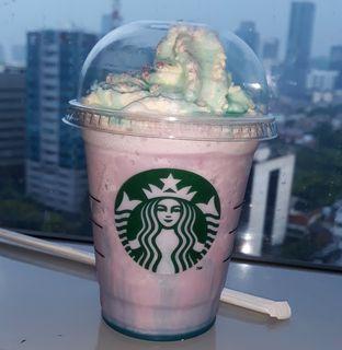 Foto - Makanan di Starbucks Coffee oleh Maissy  (@cici.adek.kuliner)