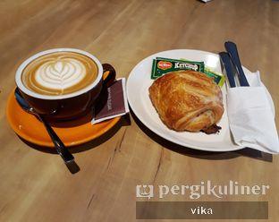 Foto 1 - Makanan di Harliman Boulangerie oleh raafika nurf