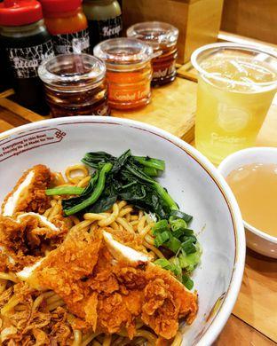 Foto - Makanan di Golden Lamian oleh Andry Tse (@maemteruz)