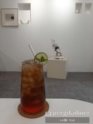 Foto review Tatei Cafe oleh Selfi Tan 1
