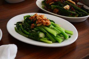 Foto 4 - Makanan(caisim cah bawang) di Glaze Haka Restaurant oleh Rati Sanjaya