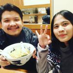 Foto Profil EATIMOLOGY Rafika & Alfin