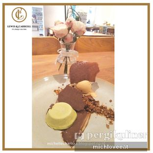 Foto 3 - Makanan di Lewis & Carroll Tea oleh Mich Love Eat