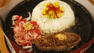 Foto review Pepper Lunch oleh Tristo  1