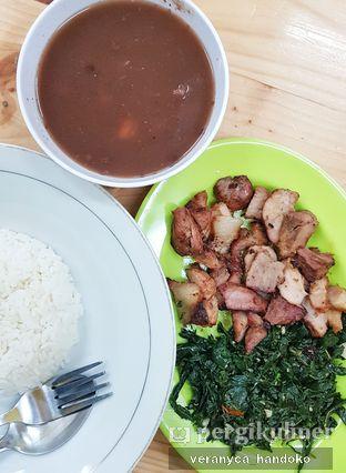 Foto 9 - Makanan(Paket Sabar) di Depot Gimbo Babi Asap oleh Veranyca Handoko