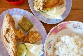 Foto Warung Imood
