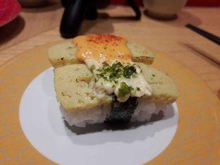Foto 6 - Makanan di Tom Sushi oleh Pria Lemak Jenuh