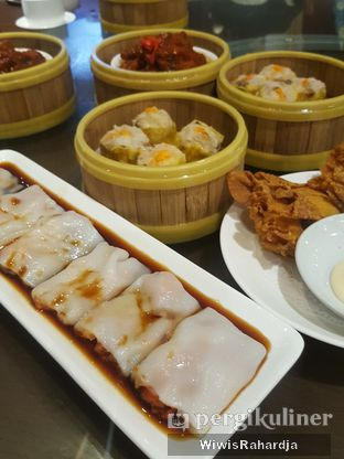 Foto review Ming by Tunglok (Ming Dining) oleh Wiwis Rahardja 5