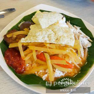 Foto 4 - Makanan(Nasi Liwet Solo) di Dapur Solo oleh Irene Stefannie @_irenefanderland