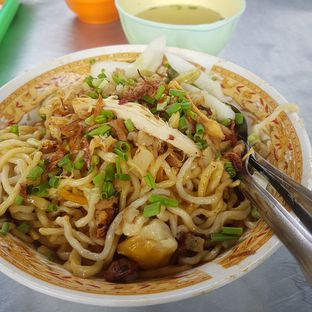 Foto 2 - Makanan di Pangsit Pojok Prapanca oleh El Yudith