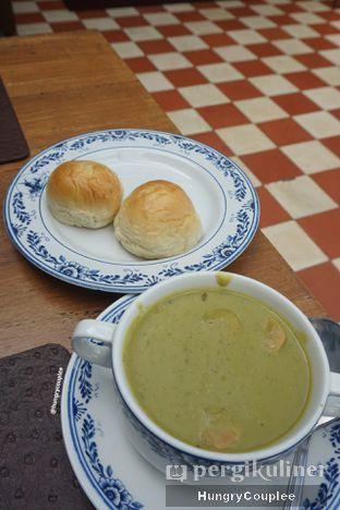 Foto 4 - Makanan di Meranti Restaurant oleh Hungry Couplee