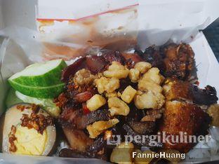 Foto 1 - Makanan di Kedai Nasi Hongko oleh Fannie Huang  @fannie599