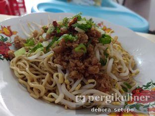 Foto 2 - Makanan di Bakmi Kohon Toboali oleh Debora Setopo