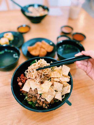 Foto 2 - Makanan di South Bakmi Boys oleh icipbarengcici