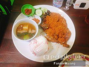 Foto 1 - Makanan di Ayam Goreng Karawaci oleh Fannie Huang||@fannie599