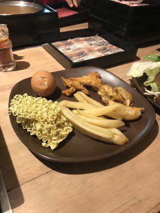 Foto 4 - Makanan di Shaburi & Kintan Buffet oleh Kami  Suka Makan