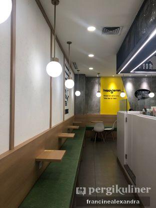 Foto 2 - Interior di Happy Lemon oleh Francine Alexandra