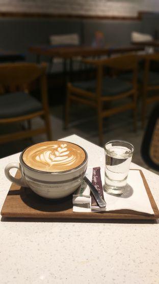 Foto 1 - Makanan(Mochaccino) di Chief Coffee oleh Sari Cao