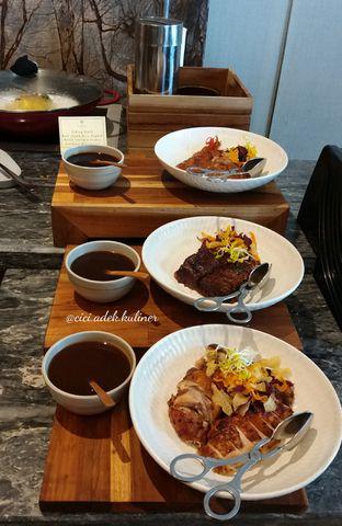 Foto 1 - Makanan di PASOLA - The Ritz Carlton Pacific Place oleh Jenny (@cici.adek.kuliner)