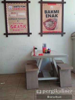 Foto 3 - Interior di Bakmi Kane - Noodle & Dessert oleh Darsehsri Handayani