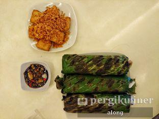 Foto 1 - Makanan di Fusia Rajanya Nasi Timbel oleh #alongnyampah