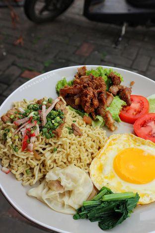 Foto 1 - Makanan di Mie Ayong Siantar oleh vionna novani
