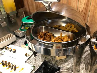 Foto 7 - Makanan di Hattori Shabu - Shabu & Yakiniku oleh Budi Lee