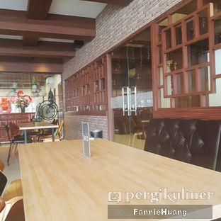 Foto 8 - Interior di Wang Dynasty oleh Fannie Huang||@fannie599