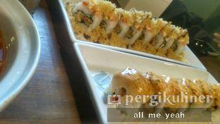 Foto 4 - Makanan di Sushi No Mori oleh Gregorius Bayu Aji Wibisono