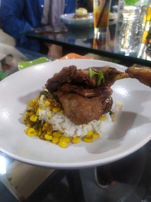Foto 2 - Makanan di ULY House oleh arief Firmansyah