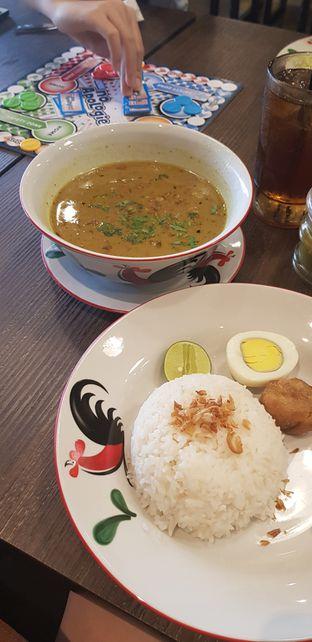 Foto review Warung Kukuruyuk oleh Cia Chen 1