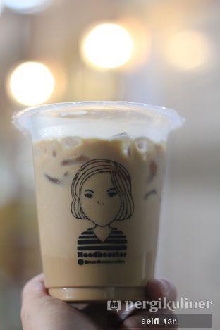 Foto 1 - Makanan di Moodbooster oleh Selfi Tan