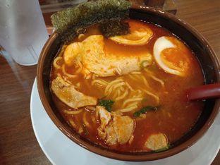Foto 1 - Makanan di Ramen SeiRock-Ya oleh @egabrielapriska