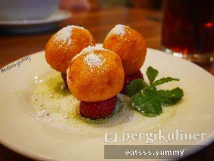 Foto 2 - Makanan(Pilus Ubi) di Omah Sendok oleh Yummy Eats