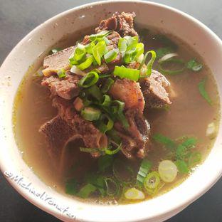 Foto - Makanan(@Michael.Yonatan) di Sop Djanda Ma'idah & Sate Maranggi oleh Michael Yonatan