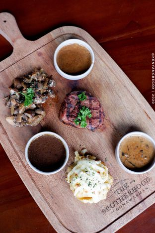 Foto 15 - Makanan di The Brotherhood oleh @kenyangbegox (vionna)