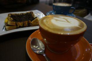 Foto 13 - Makanan di Nationalism Coffee Brewers oleh Prido ZH